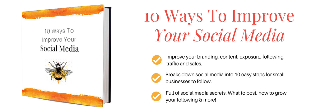 SM 10 Ways To Improve Your Social Media